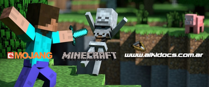 Oferta Minecraft Argentina